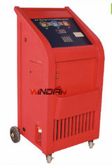 Automotive Refrigerant Recovery Machine ,14kg Cylinder A / C Recovery Machine