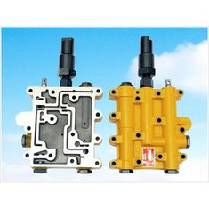 Rexroth manual directional control valve